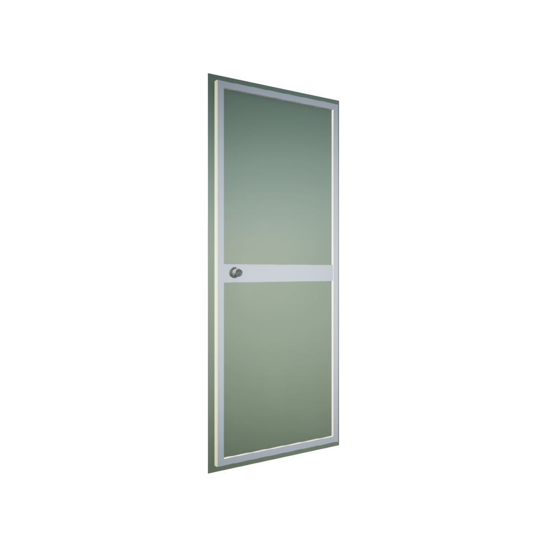 Shed Pa Door