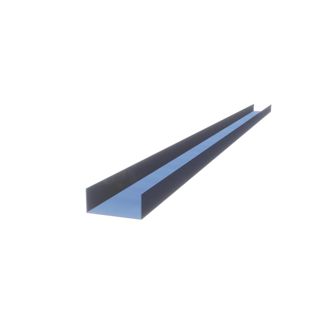 Stud - 75mm x 32mm (1.2mm) - Cut to Length - Truecore